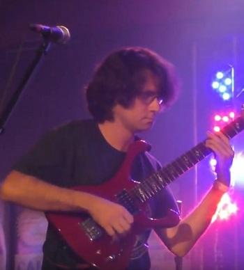Guitar Hero 2007